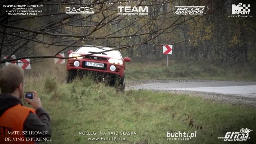 51 Rajd Żubrów 2017 – Action