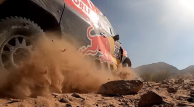 Screenshot_2021-01-14 #DAKAR2021 – Stage 10 – Neom AlUla – Car Highlights