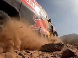 Screenshot_2021-01-14 #DAKAR2021 – Stage 10 – Neom AlUla – Car Highlights