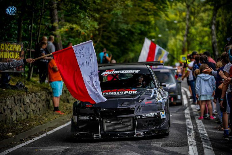 Daniel Stawiarski wygrywa 24 Grand Prix Sopot – Gdynia