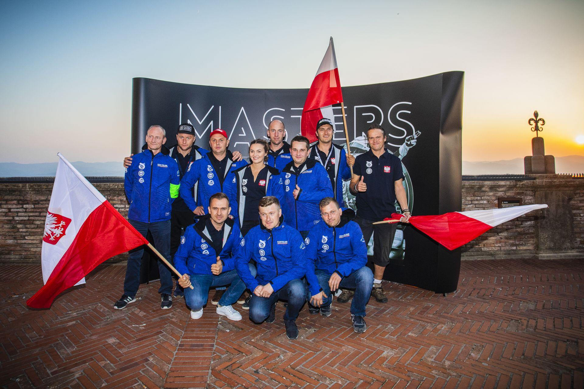 Reprezentacja Polski w FIA Hill Climb Masters 2021! (+VIDEO)